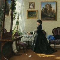 Repin, Shishkin and Aivazovsky masterpieces at the Hampel Fine Auction on March 28th, 2019