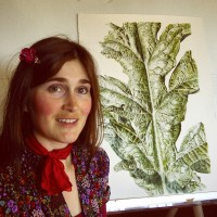 The Interview: Jess Shepherd, aka Inky Leaves