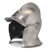 XVIth century European armour from a private Swiss collection at the autumn Koller Auctions sales