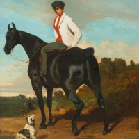 Alfred de Dreux, Giacomo Fardella di Calvello, Jan Anthonisz van Ravesteyn: works of European painters XV-XIX centuries at the Schuler Auktionen summer sale 24-28 June 2019 in Zurich