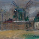 Adriaen Hendriksz Verboom, Eugen Bracht, Maurice Utrillo: XVII-XX century European artists at Schuler Auktionen 22-26 June 2020 in Zurich