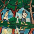 Early Natalia Goncharova, Fabergé and XVIII-XIX Russian icons at Schuler Auktionen 22-26 June 2020 in Zurich