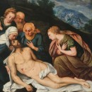 An extensive series of religious paintings by Old Masters with strong provenance at Schuler Auktionen 25-27 March 2020 in Zurich