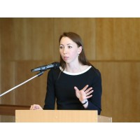 "The Interview: Vasilisa Neshataeva, author of the book ""Cultural Property. Value and Law"""