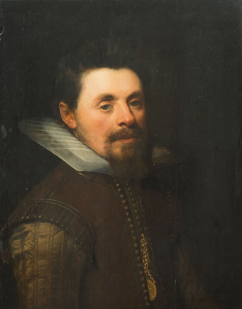 Jan Anthonisz van Ravesteyn