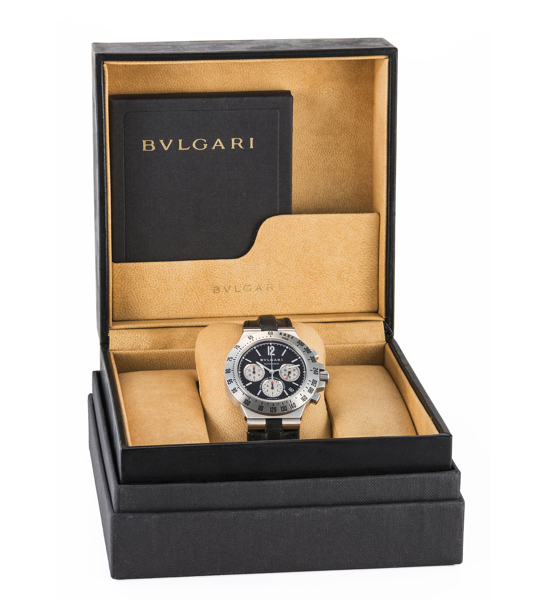 bulgari-montre-chronographe